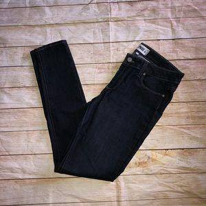 Paige Verdugo Ultra Skinny Jeans 30
